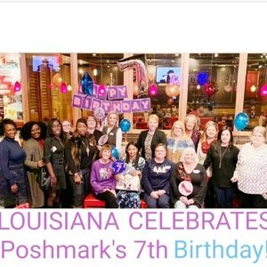 Posh n Sip Other - Yay! Metairie's 1st Posh n Sip! Get tickets now!